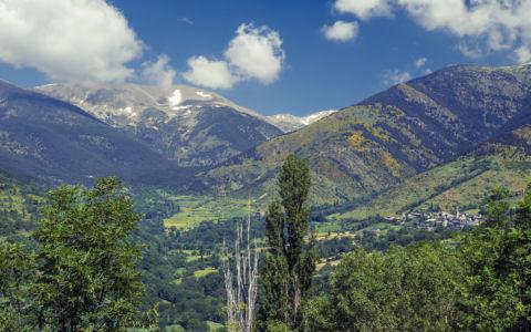 Meranges, Pyrenees, GPS (42,433208; 1,797723)