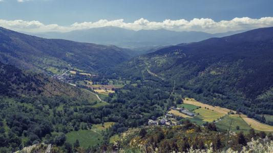 Meranges, Pyrenees, GPS (42,453907; 1,775212)