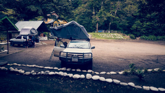 Monteverde, Monte Verde, Costa Rica, GPS (10,300292; -84,804093)
