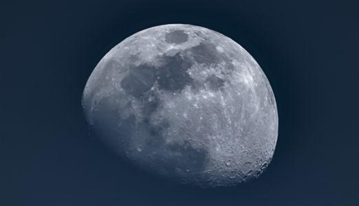 Moon, 14.05.2019