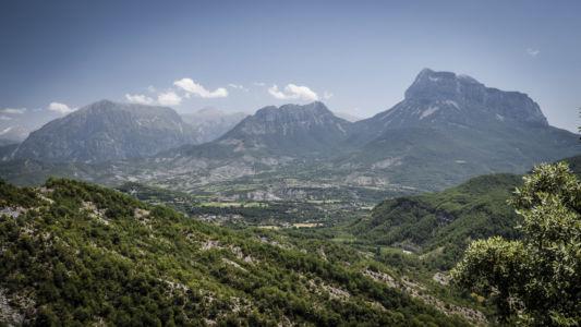Morillo De San Pietro, Pyrenees, GPS (42,502162; 0,098588)