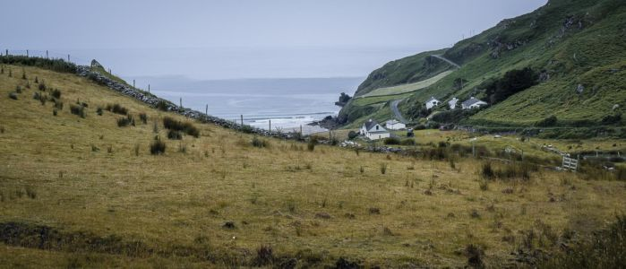 Muckros, County Donegal, Ireland
