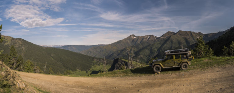 Noris, Pyrenees, GPS (42,554445; 1,418333)