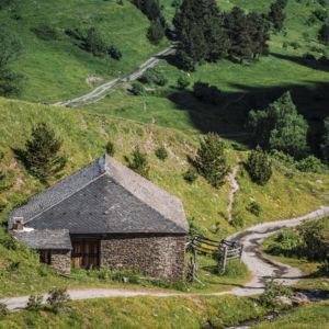 Noris, Pyrenees, GPS (42,557253; 1,405353)