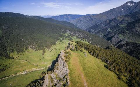 Noris, Pyrenees, GPS (42,560508; 1,410582)