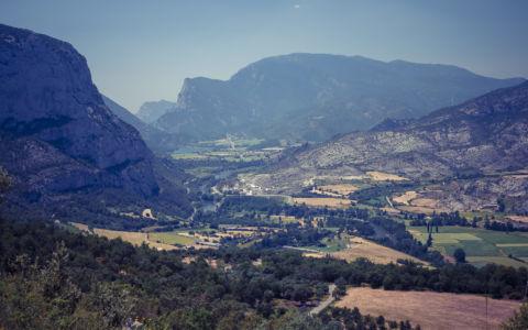 Organya, Pyrenees, GPS (42,211623; 1,344788)