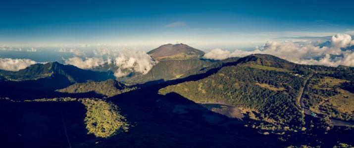 Pacayas, San Pablo, Costa Rica, GPS (9,980000; -83,836945)