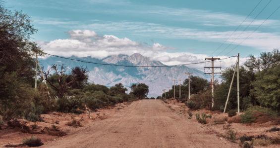 Pagancillo, La Rioja, Argentina, GPS (-29,531438; -68,085842)
