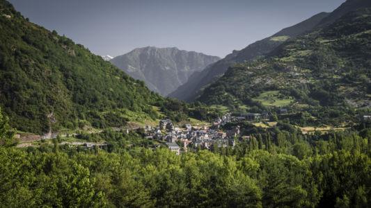 Plan, Pyrenees, GPS (42,576983; 0,342587)