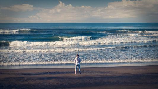 Playa Hermosa, Playa Hermosa, Costa Rica, GPS (9,557710; -84,580195)