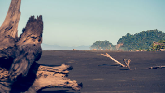 Playa Hermosa, Playa Hermosa, Costa Rica, GPS (9,558078; -84,579972)