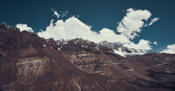 Polvaredas, Mendoza, Argentina, GPS (-32,784263; -69,623398)