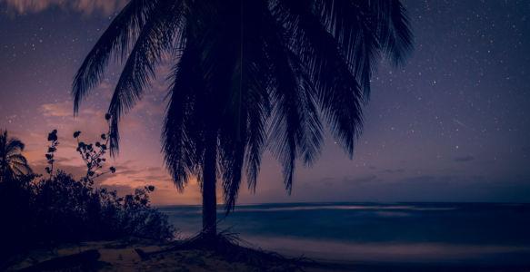 Punta Uva, Manzanillo, Costa Rica, GPS (9,643765; -82,686224)