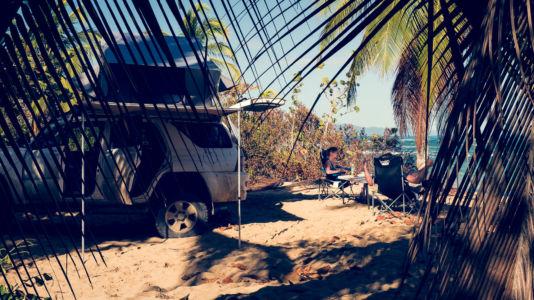 Punta Uva, Manzanillo, Costa Rica, GPS (9,643766; -82,686225)