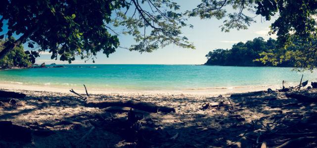 Quepos, Manuel Antonio, Costa Rica, GPS (9,381882; -84,144510)