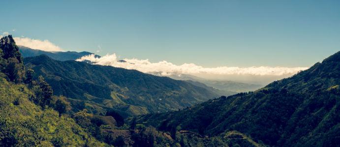 Rivas, Piedra, Costa Rica, GPS (9,507778; -83,683612)