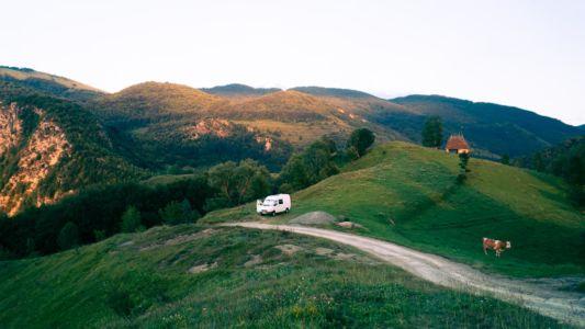 Romania, Alba, Sub Piatra - GPS (46,375389; 23,452471)