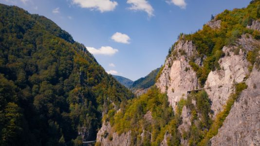 Romania, Arges, Capațanenii Ungureni - GPS (45,358154; 24,628171)