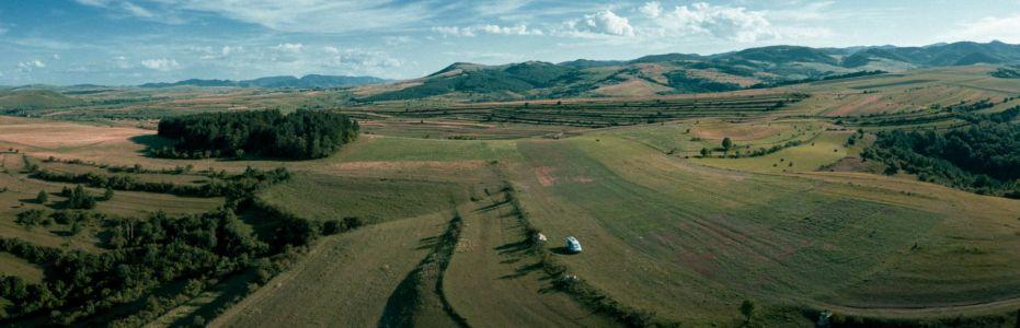Romania, Cluj, Hasdate - GPS (46,654989; 23,439850)