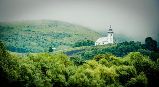 Romania, Cluj, Petrestii De Sus - GPS (46,551876; 23,643056)