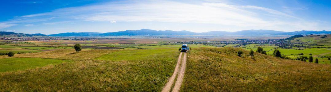 Romania, Harghita - GPS (46,750684; 25,568976)