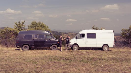 Romania, Mehedinti, Dubova - GPS (44,628219; 22,238073)