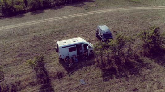 Romania, Mehedinti, Dubova - GPS (44,628371; 22,238162)