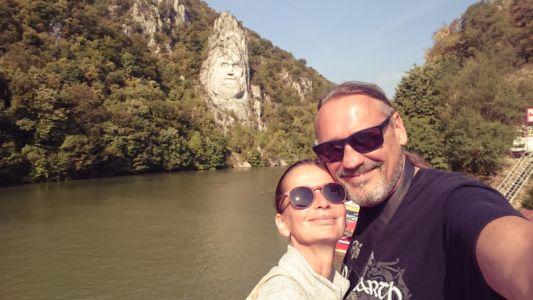 Romania, Mehedinti, Dubova - GPS (44,640369; 22,294046)