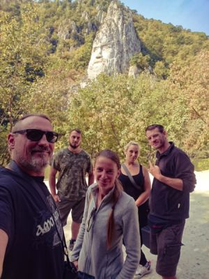 Romania, Mehedinti, Ogradena Veche - GPS (44,641483; 22,292793)
