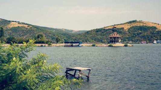 Romania, Mehedinti, Orsova - GPS (44,720625; 22,399249)