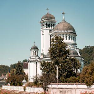 Romania, Mures, Sighisoara - GPS (46,221041; 24,795288)