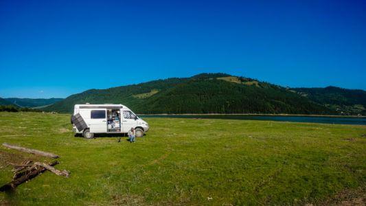 Romania, Neamt, Ceahlau - GPS (47,057833; 25,951813)