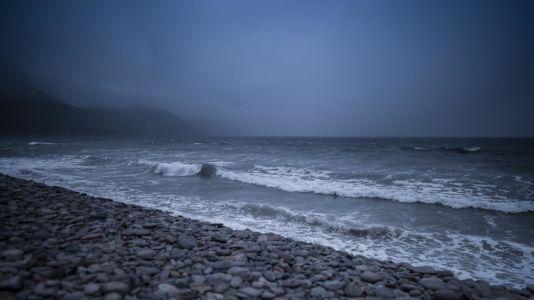 Ross Behy, County Kerry, Ireland