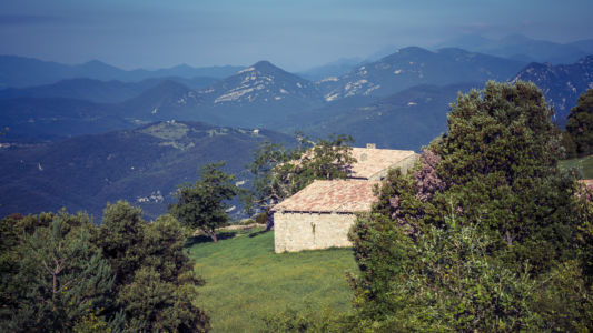Sadernes, Pyrenees, GPS (42,287602; 2,619063)