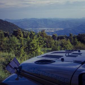 Sadernes, Pyrenees, GPS (42,287612; 2,620093)