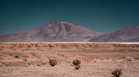 Salar De Pocitos, Salta, Argentina, GPS (-24,459622; -67,048930)
