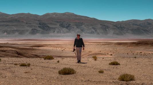 Salar De Pocitos, Salta, Argentina, GPS (-24,459687; -67,048948)