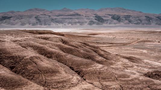 Salar De Pocitos, Salta, Argentina, GPS (-24,459722; -67,049030)