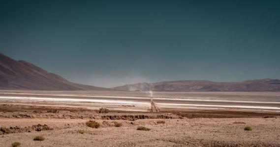 Salar De Pocitos, Salta, Argentina, GPS (-24,459722; -67,049031)