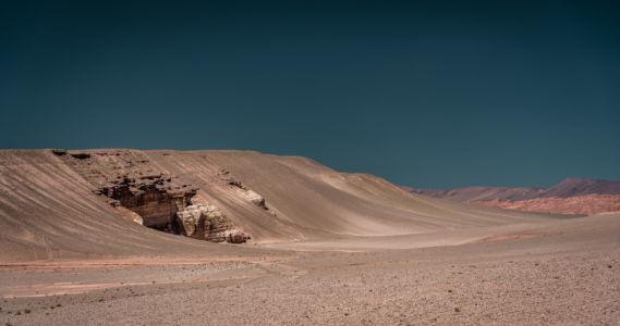 Salar De Pocitos, Salta, Argentina, GPS (-24,580915; -67,085257)
