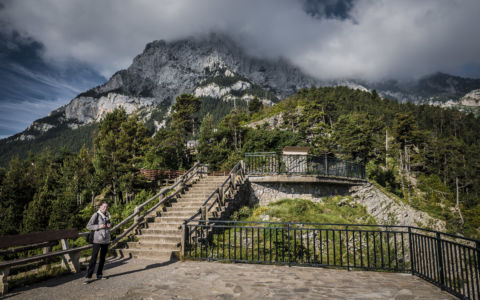 Saldes, Pyrenees, GPS (42,247080; 1,722748)