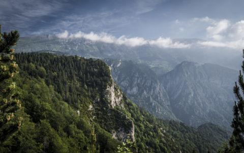 Saldes, Pyrenees, GPS (42,248703; 1,706118)