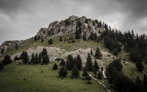 Saldes, Pyrenees, GPS (42,268573; 1,715660)