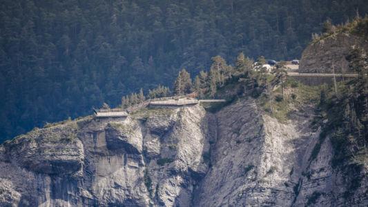 Saldes, Pyrenees, GPS (42,269177; 1,713240)