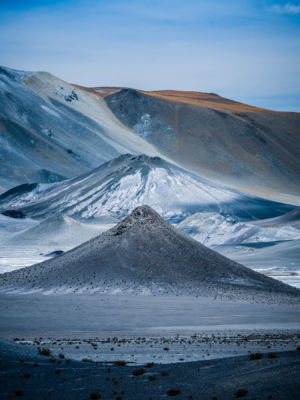 San Pedro De Atacama - Argentina - GPS (-23,829337; -67,304663)