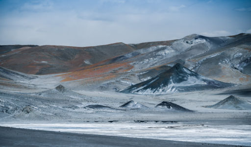 San Pedro De Atacama - Argentina - GPS (-23,829337; -67,304667)