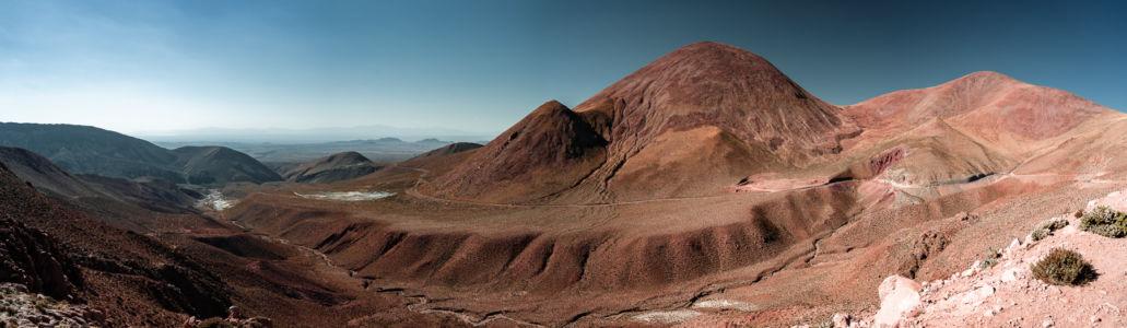 San Pedro De Atacama - Chile - GPS (-22,420555; -68,158612)