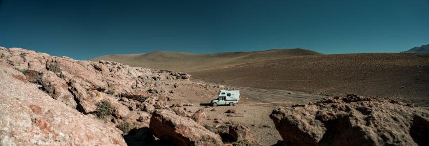 San Pedro De Atacama - Chile - GPS (-22,449445; -68,070555)