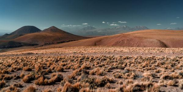 San Pedro De Atacama - Chile - GPS (-22,454592; -68,120478)