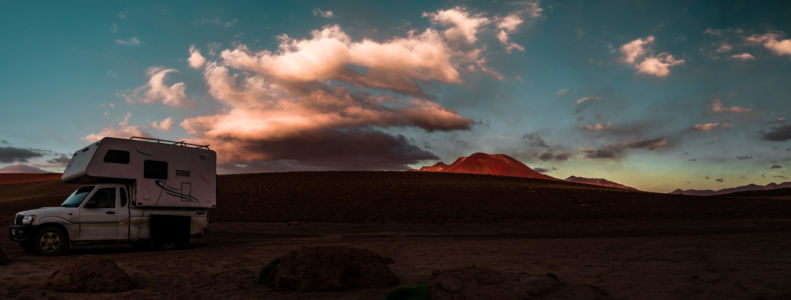 San Pedro De Atacama - Chile - GPS (-22,454722; -68,120555)